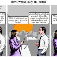Biff's World -- July 18, 2018